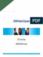 09 Wr_bt08_e1_1 Zxwr Node b System -Js