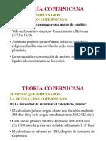 06) Teoría copernicana