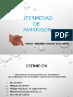 enfermedaddeparkinson-140225084027-phpapp01