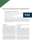 Hypertension in CKD Navigating the Evidence