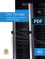 Dell Storage Family Portfolio 013015