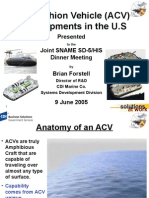ACV Developments to SNAME-IHS 9Jun05-2