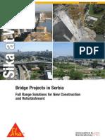 Izgradnja Novih Mostova u Srbiji