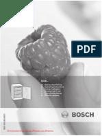 Bosch Gsd 10v21