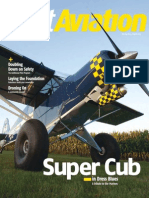 EAA Sport Aviation 0415