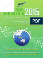 BPPT-Outlook Energi Indonesia 2015.pdf