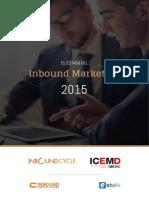 INFORME El Estado Del Inbound Marketing