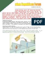 NSRF April 2010 Newsletter