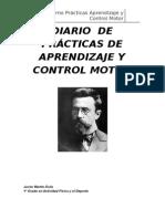 Diario Control Motro