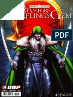 The Halfling's Gem Pt.1