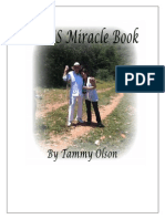 MMS Miracle E-Book by T Olson