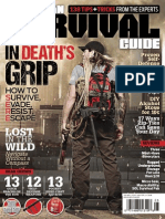 American Survival Guide May 2015