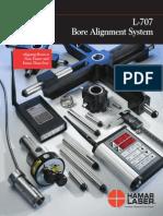 Bore Alignment SystemL-707 Brochure - Copy