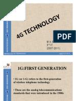 4g Technology2