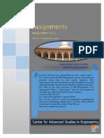 Assignment No 1 M Umar Farooq DL Student SP-2015-MSc EM-007