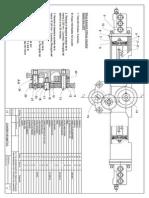 Conjunto Cremallera Problemas Ingeniería Gráfica