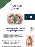 Sanja Ivanović - Osiguranje Imovine