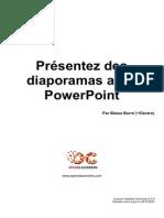 658143 Presentez Des Diaporamas Avec Powerpoint
