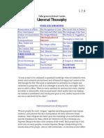 Robert Crosbie - Universal Theosophy