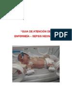 Guia de Sepsis Neonatal