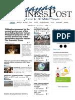 Visayan Business Post 01.11.15