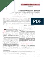 endokarditis
