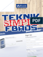 teknik+simple+fbads
