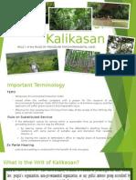 Writ of Kalikasan