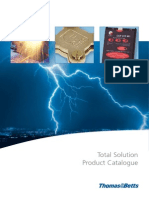 Furse Earthing & Lightning Protection