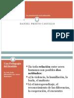 Comunicación y Educación de Daniel Prieto Castillo