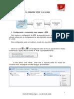 ATA 2910 DRAYTEK Manual Directcall