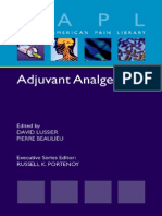 Adjuvant Analgesics (2015).pdf