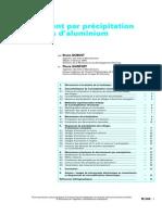 durcissement par précipitation des alliages d'alluminium.pdf
