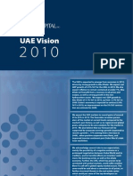 Shuaa Capital UAE Vision Book