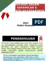Hiv Aids Dalam Kehamilan Edit