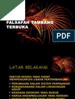 Fal Safah Tam Bang Ter Buka