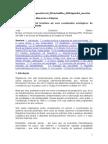 Constitucionalizacao Direito Civil