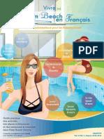 Palm Beach en Français- Vol 12 No 1
