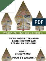 bab2sistemhukumdanperadilannasional-120306194616-phpapp02