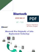 Bluetooth BIT
