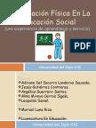 La Educacion Fisica En La Educacion Social angelica.pptx