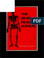 The Death Dealers Manual Paladin Press