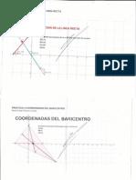 Practicas de Geogebra
