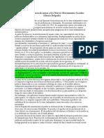 teoria Politica II Resumen