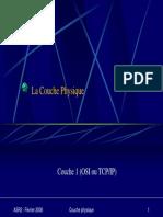 A1-Cours2 Couche Physique