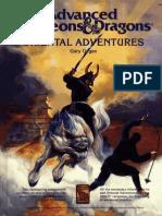 ADnDFE Oriental Adventures