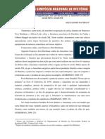 Dissonâncias e ressignificações nas narrativas sobre a Amazônia em fins do século XIX e século XX