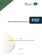 Country Report Romania
