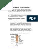 Mekanisme Air Pada Tumbuhan1