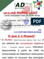MUPAD LIGHT MATEMATICA